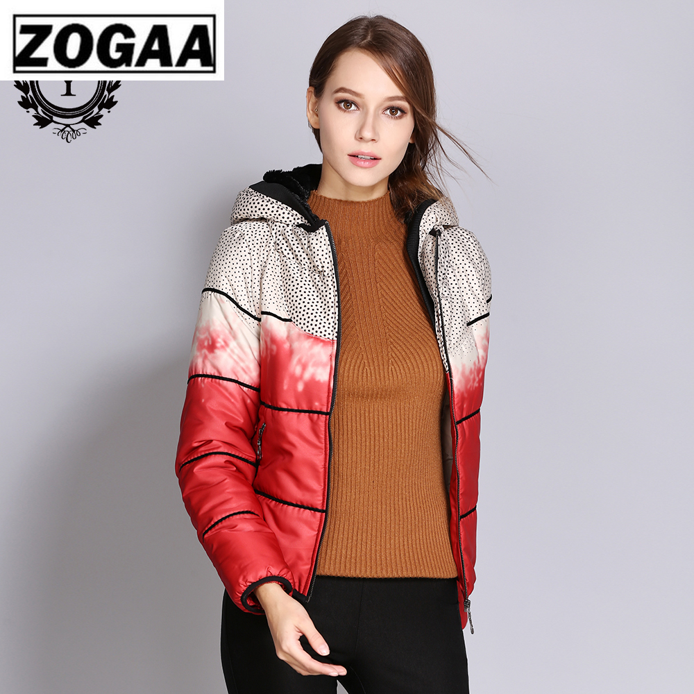 ecf82adf85b ZOGAA 2019 Women's Winter Jacket Female 80% White Duck Down Jacket & Coats  Ultra Light Duck Down Jacket Parka Outwear For Women ~ Top Deal July 2019