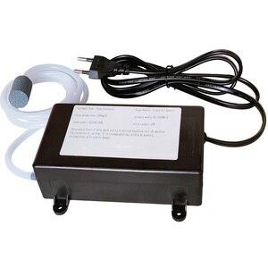 Image 3 - Озоновый генератор, озонатор, стерилизатор воды и воздуха, очиститель от вирусов, очистка фруктов, овощей, аквариума, дезинфектор, стерилизатор