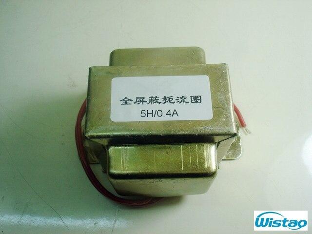 Tube Amp Choke Coil All Shielded Chokes 1PC for Vacuum Tube