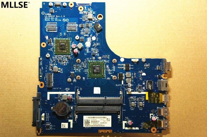 ZAWBB LA-B291P  LAPTOP MOTHERBOARD FOR LENOVO B50-45 NOTEBOOK PC COMPARE PLEASE, With discrete Graphic