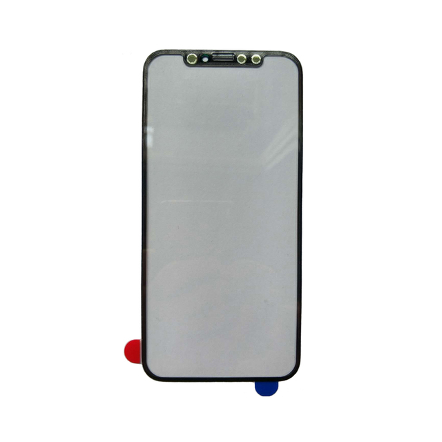 new products 03eb9 0ccbc US $6.53 20% OFF|OEM Original Front Panel Glass For iPhone X Cracked Screen  Replacement OLED Screen Repair Parts-in Power Tool Accessories from Tools  ...