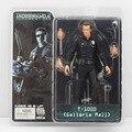 18 cm Moda Juguetes NECA Terminator 2 Figura de Acción de T-1000 Galleria Mall Figura de Juguete