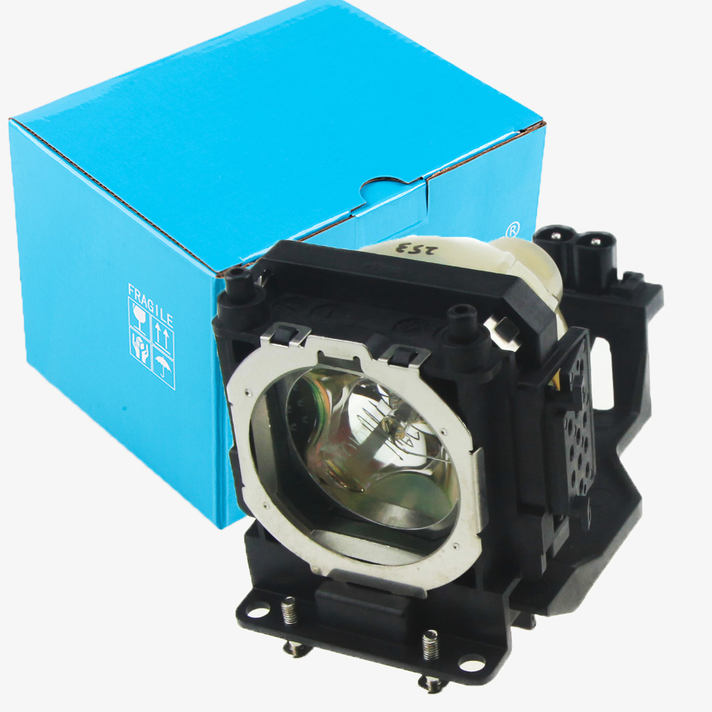 100% NEW POA-LMP94 / 610-323-5998 Replacement Lamp With Housing for SANYO PLV-Z5 / PLV-Z4 / PLV-Z60 / PLV-Z5BK Projectors with housing lamp poa lmp94 610 323 5998 bulb for projector sanyo plv z4 plv z5 plv z5bk projectors