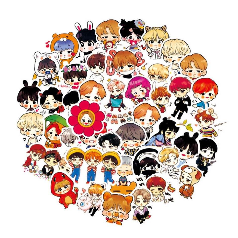 Kpop Idols 100 Lbs
