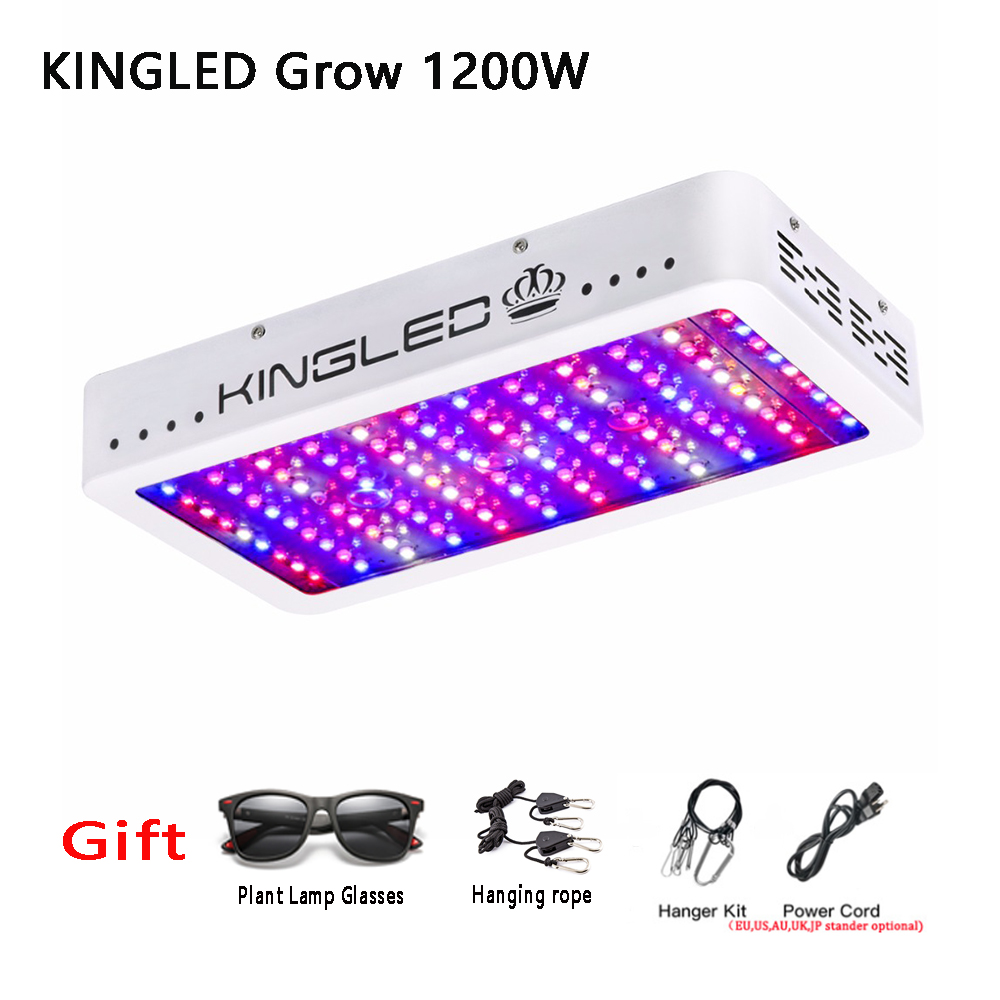 Led Plants Grow Light Full Spectrum 600w 1000w 1200w 1500w 2000w 3000w For Indoor Tent Greenhouses Hydroponics Growth Lamp
