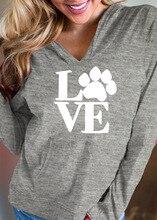 women hoodies love mama bear classics sweatshirts ladies autumn winter clothing 2018 fashion sweatshirt