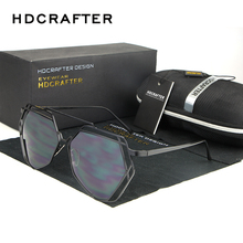 Best price high quality  sunglasses man and women unisex sunglasses fashion vintage sunglasses with polarized lens