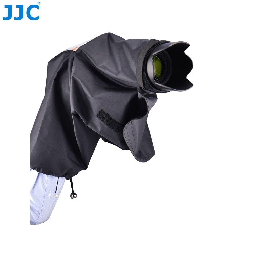 Camera/video Bags Efficient Waterproof Camera Rain Cover Coat Bag Rainproof Raincoat Against Dust Protector Cover Camera Lens Protector For Canon Nikon Without Return Accessories & Parts