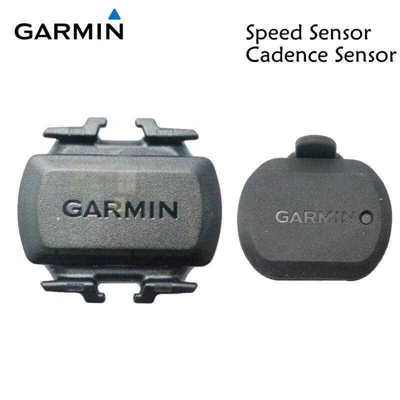 Garmin ANT + Bici della bicicletta acrss Sensore di Velocità cadance Per Edge 510 520 810 820 Fenix 3 Bordo 1000 Forerunner 920XT VIVOSMART