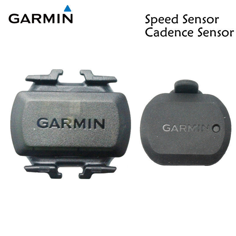 Garmin ANT + велосипед acrss Датчики скорости Каденс для edge 510 520 810 820 Fenix 3 край 1000 Forerunner 920xt vivosmart