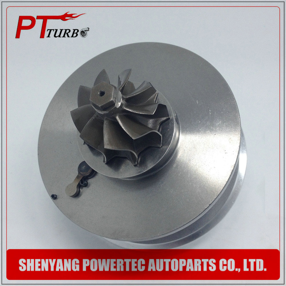 Turbo china turbocharger parts supplier cartridge 755042-5002S 767835-5001S turbocharger chra for Opel Astra H 1.9 CDTI