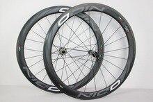 ODIN CARBON wheel    road bike wheel    700C * 50MM  bikes wheel
