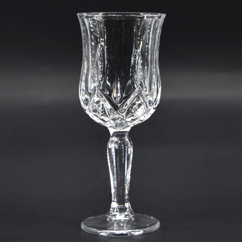 Crystal Mirror Chalice/Goblet Illusions Magic Tricks Liquid Disappearing to Silk Magia Cup Stage Gimmick Props Comedy Mentalism a poisoned chalice