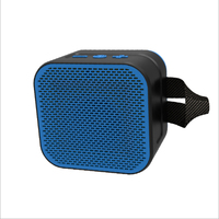 Wireless Bluetooth V4.2 Speaker Waterproof Outdoor Portable Subwoof Sound with TF Card FM Radio AUX MP3 Music Play Loudspeaker