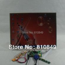 HDMI + VGA $ number AV tablero de Conductor + 15 inch 1024*768 panel lcd LP150X09 B150XG02 LTN150XA B150XG02 B150XG03 B150XG05 B150XG09 N150XB-L02-L02