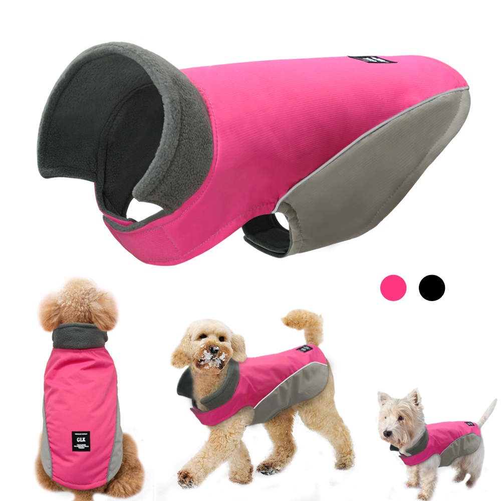 Warm Pet Clothes For Dogs Winter Dog Clothes Waterproof Pet Coat Jacket For Small Medium Large Dogs Puppy Chihuahua Vest Outfit|Dog Coats & Jackets| |  - title=