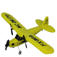 high quality remote control airplane fixed wing remote control aircraft remote control glider model toy boys kids