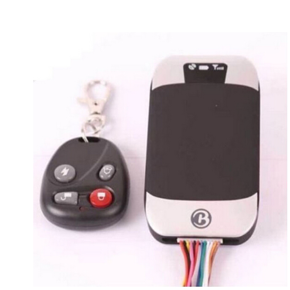2015 Coban Mini GPS Tracker 303G With Mobile phone tracking system