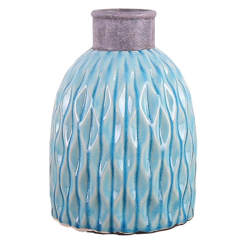 Fresh Mini Ceramic Small Vase Home Decor Gift Ideas And: Nordic Simple Modern Ceramic Dried Flower Vase Creative