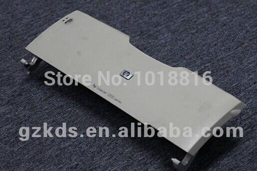Free shipping 100% original for HP1000 1200 11501300 Toner Cartridge door RG0-1091-000 RG0-1091 printer part  on sale