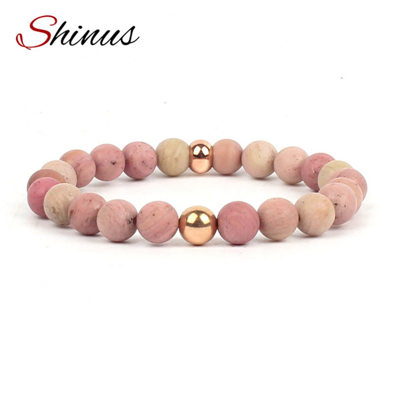 Shinus Bracelet Jewelry Men Wom