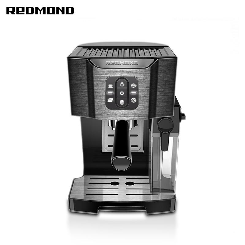 Coffee maker REDMOND RCM-1512 redmond rcm 1508s