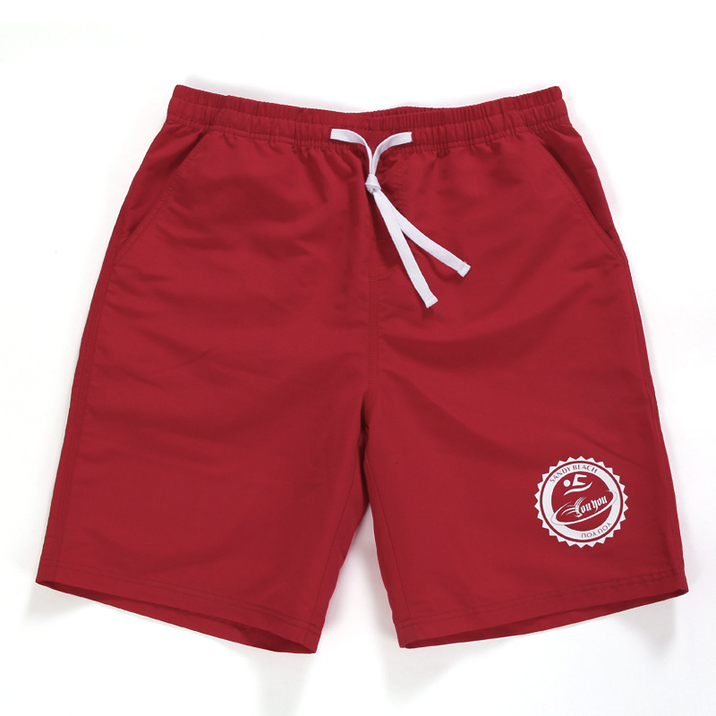 Youyou Running Man Swimming Trunks Surf Shorts Men Bermuda Surf Men's Sportswear Beach Short Men Brands Swimsuit 86802