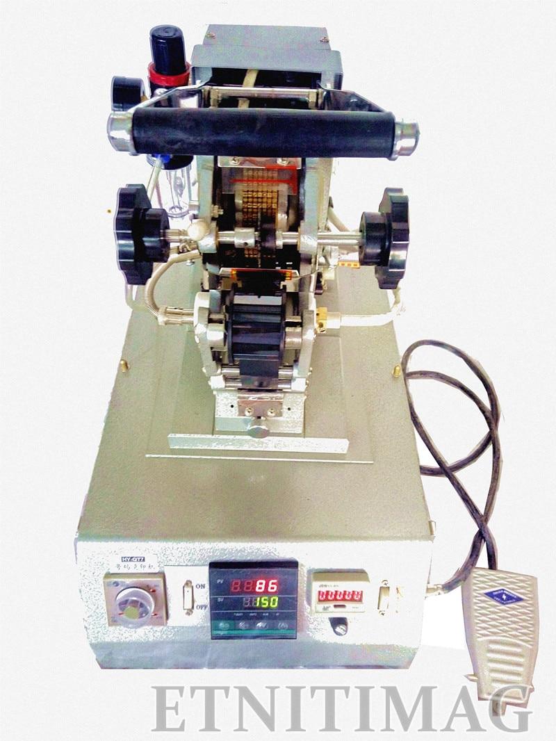 Draht kennzeichnung HY QT7 Drucker zubehör (heizung) Durchmesser ...