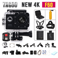 gopro hero 4 style F60/ F60R Wifi Action Camera 4K Remote Controller Extreme go pro Mini Diving Cam Waterproof Sport Camera