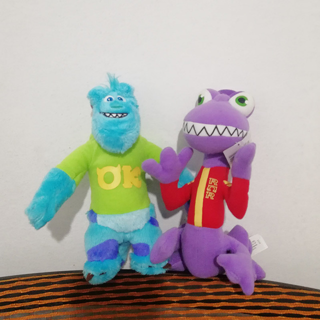Monsters Inc Randall Toy – Daily Motivational Quotes