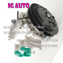 Brand New MSC90TA AC Compressor For Car Mitsubishi Canter Bus AKC200A273B AKC200A160 AKC200A273A