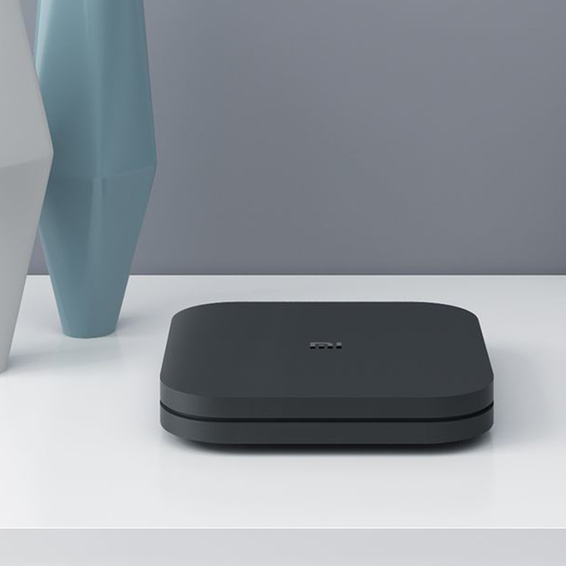 Xiaomi Mi TV Box S Android TV Box 8.1 globaalne versioon 4K HDR - Kodu audio ja video - Foto 2
