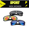 (8 Colors) Fashion Retro Sport Men Women Sunglasses Male Female Driver Outdoor Goggle Sun Glasses Women's Men's Mirrored Glasses