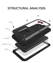 ゴリラガラスフィルムギフト) ラブメイメタル Huawei 社メイト 20 Lite 耐震カバーメイト 20 Lite カバー capa