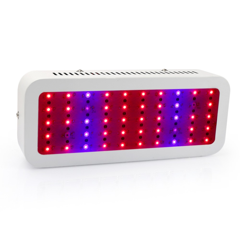 300W Led Grow Light Full Spectrum  Led Plant Lamp AC85-265V Red+Blue+White+UV+IR Indoor Greenhouse Grow Lamp led grow light 300w indoor plant grow lights full spectrum with uv