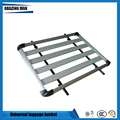 Рама для крыши автомобиля  алюминиевая стойка для крыши  универсальная корзина для крыши  дорожная рама  Monolayer  багажная коробка 110*90 см