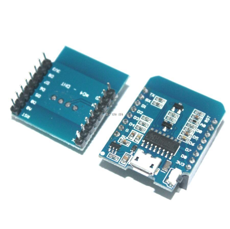 Smart Electronics For D1 mini + DHT Shield DHT11 dht11