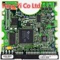 Frete grátis PCB para MAXTOR/número Da Placa Lógica: 301398100/Principal Controlador IC: 040104900
