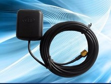 25 unids envío libre SMA cabeza recta 3 m recibir señales de satélite GPS antena
