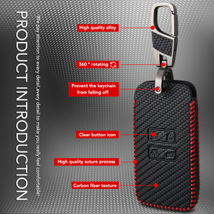 Image 3 - עור מפתח fob כיסוי case מחזיק עבור רנו קמע CAPTUR Espace קליאו מגאן Koleos סניק 4 2016 2019 כרטיס מרחוק keyless