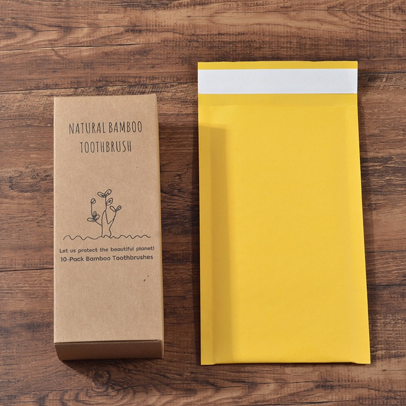 Plastic-free Cotton swab wooden (MOQ= 2 Boxes)