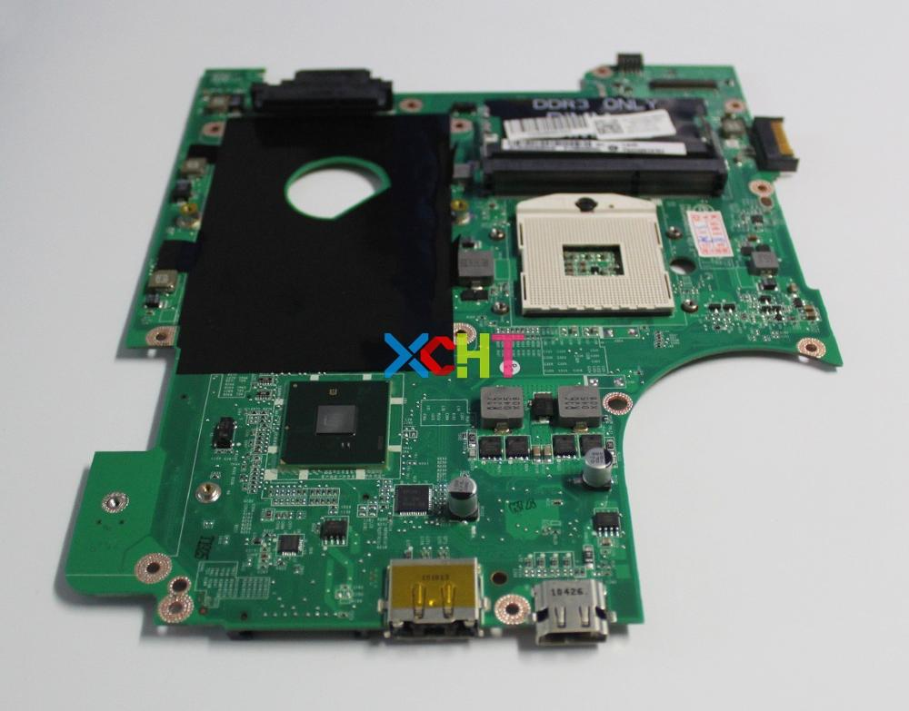 For Dell Inspiron N4010 CN 07NTDG 7NTDG 07NTDG DA0UM8MB6E0 Laptop Motherboard Mainboard Tested