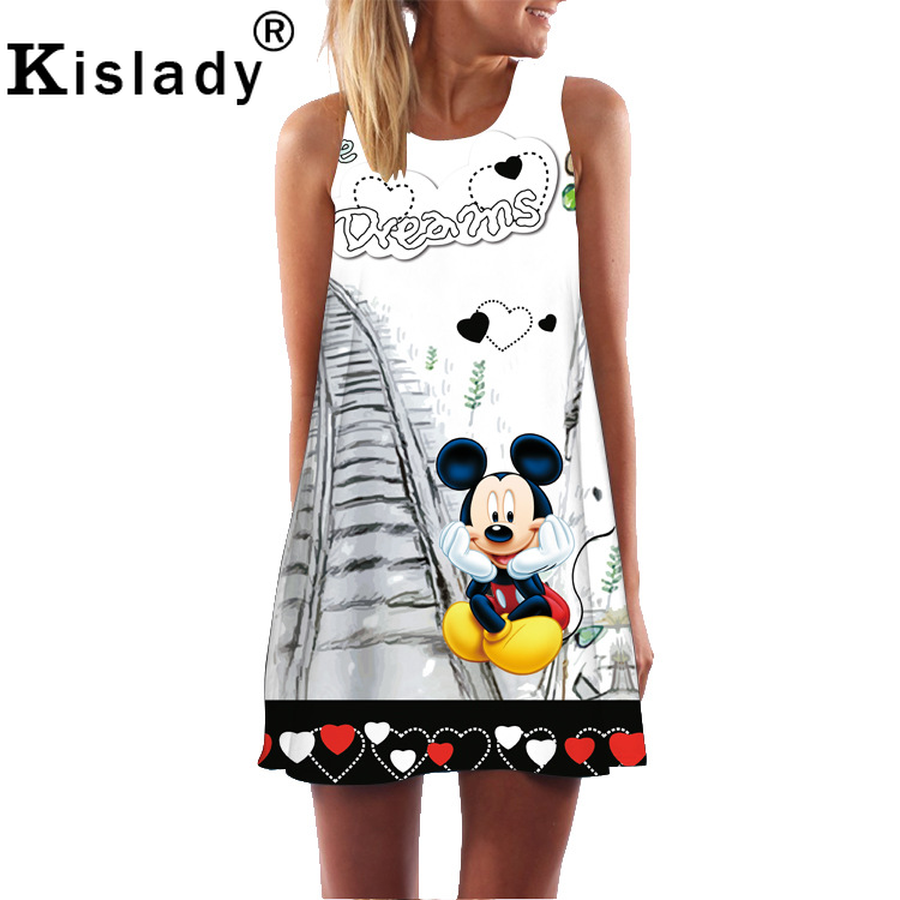 Garçons New MICKEY MOUSE Chemise Taille 6 rouge//blanc à rayures shirt Mickey Mouse poche