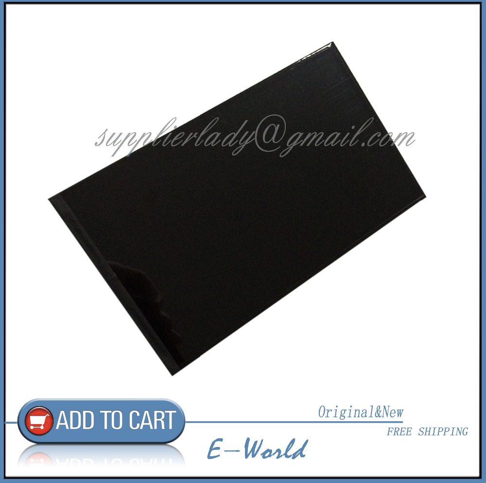 Original 8inch LCD screen TB080J V1 for tablet pc free shipping