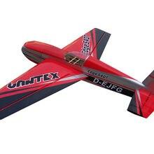 RC самолет бензиновый деревянный самолет Edge 540 3050CC Профессиональный самолет производитель