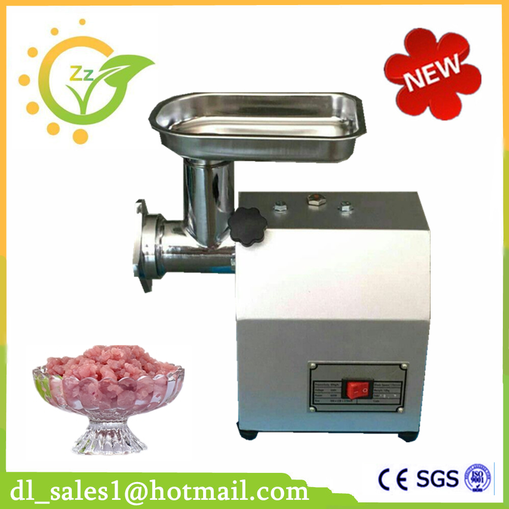 1 Piece 1100W 220V/50Hz meat grinder machine multifunction electric grinder mincing Stainless Steel Meat Grinders bear 220 v hand held electric blender multifunctional household grinding meat mincing juicer machine