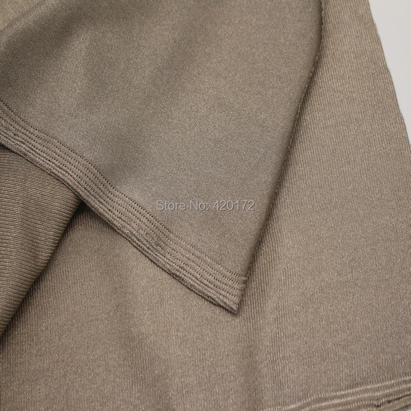 Antibakteriální stříbrná tkanina Dovezené textilie Čína Blocking Fabric