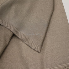 Antibacterial silver fabric Imported fabrics china Blocking Fabric