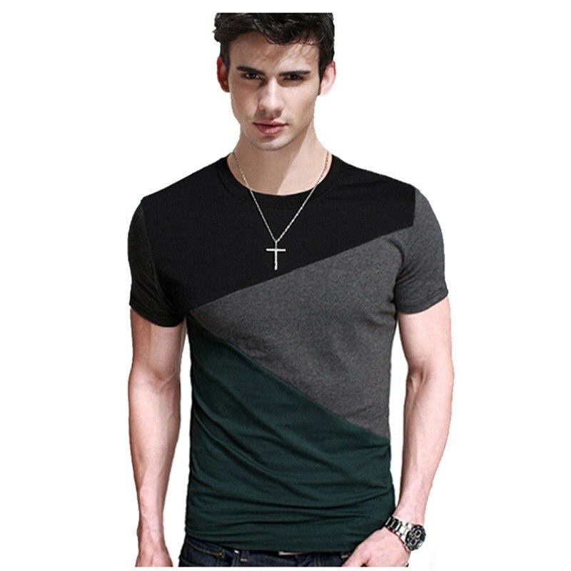 mens nylon tshirts ebay - 800×800