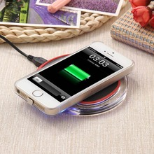OUDNEAS Wireless Charger for Samsung Galaxy S7 S8 Mobile Cell Phone Smartphone Qi Charging for Nokia Cargador Movil Inalambrico
